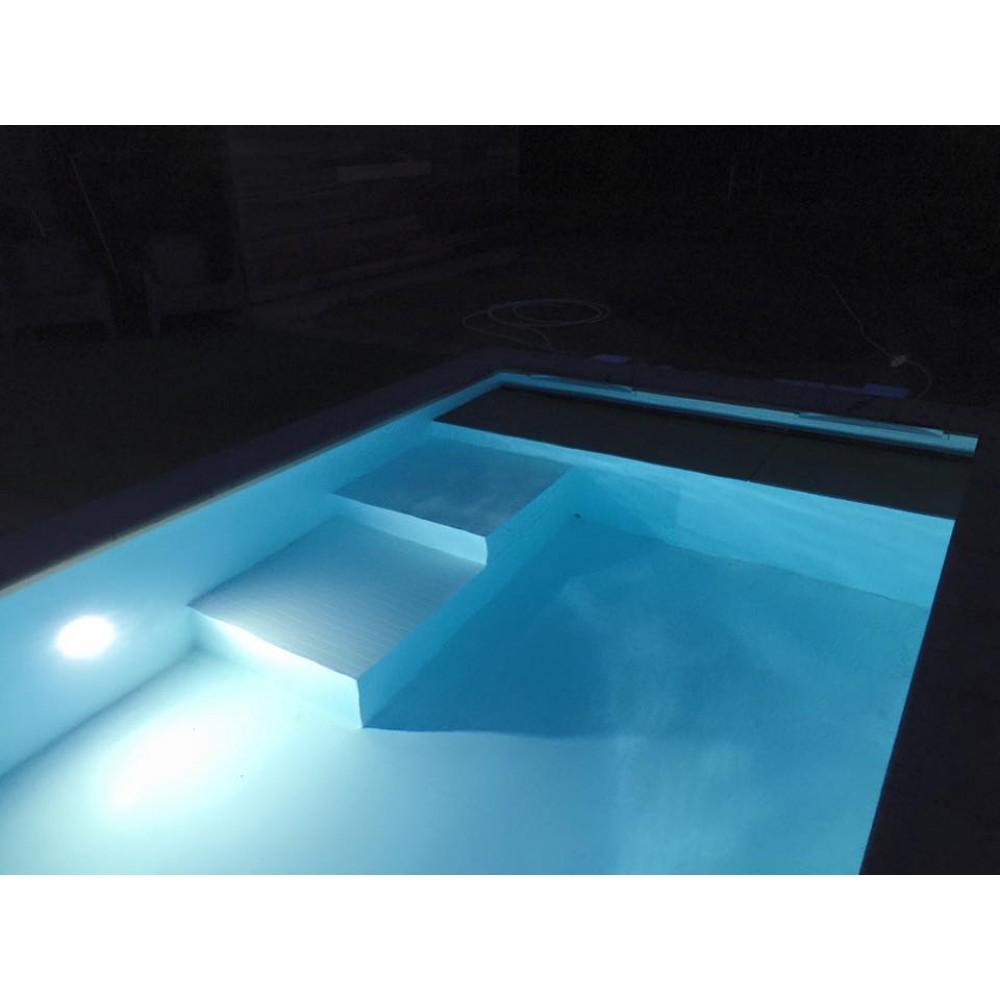 Monobloc hdpe zwembad 4x9x1 5 meter monobloc hdpe comfort for Zwembadbenodigdheden