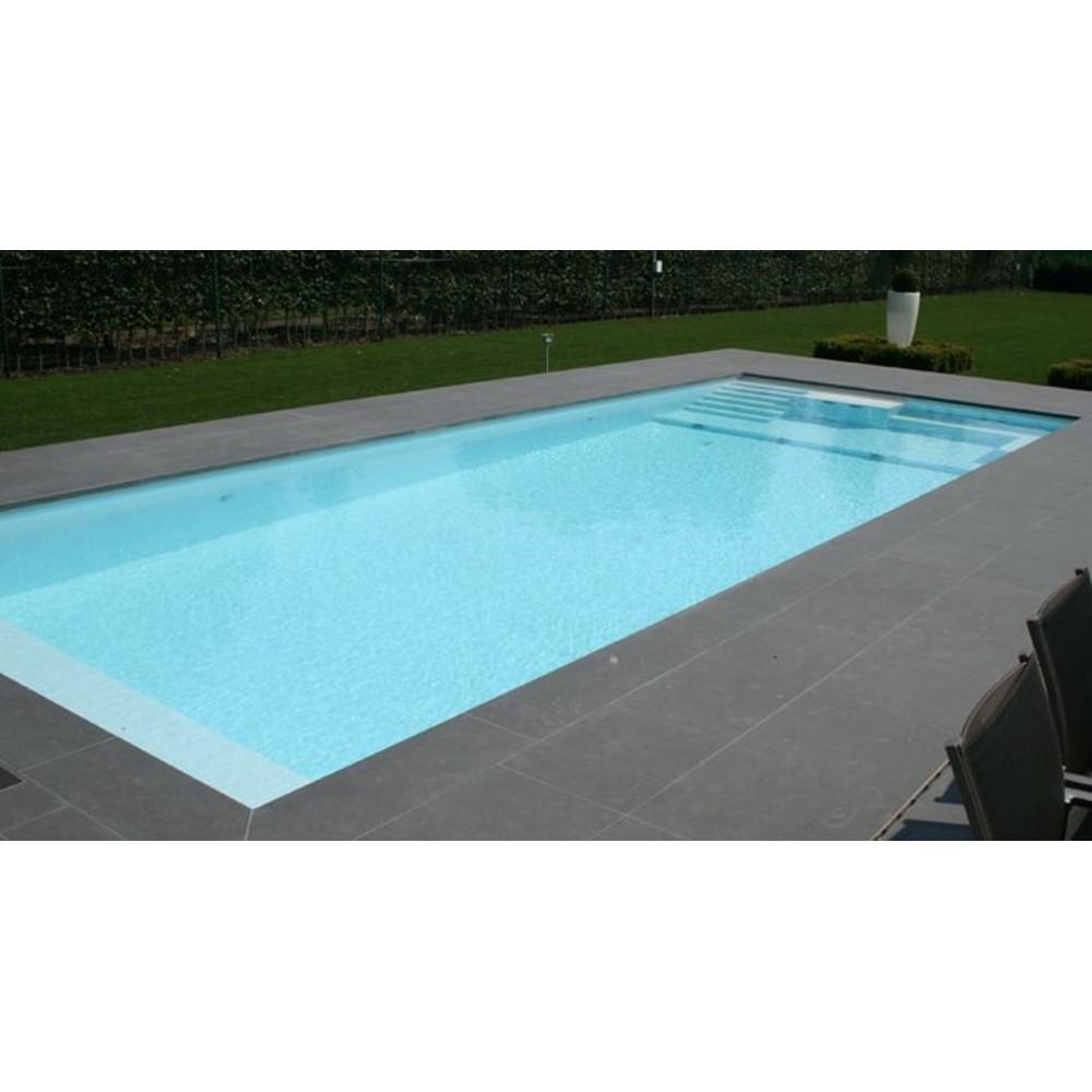 Hdpe zwembad 3x6x1 5 meter monobloc hdpe comfort projects for Zwembadbenodigdheden